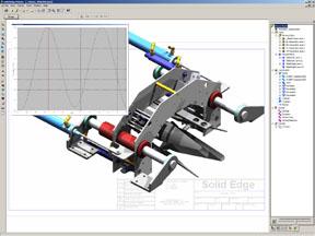 Dynamic Designer Motion - 3D Dynamic Motion embedded in