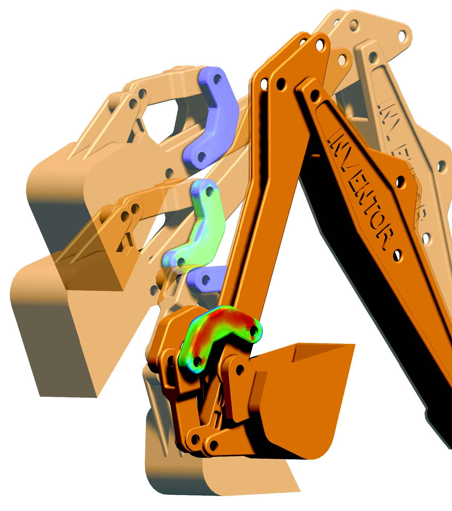 SimWise 4D - 3D Dynamic Motion & Finite Element Analysis ...